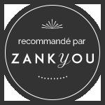 photographer recommended by zankyou