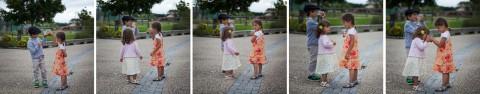 enfants-jouant-mariage