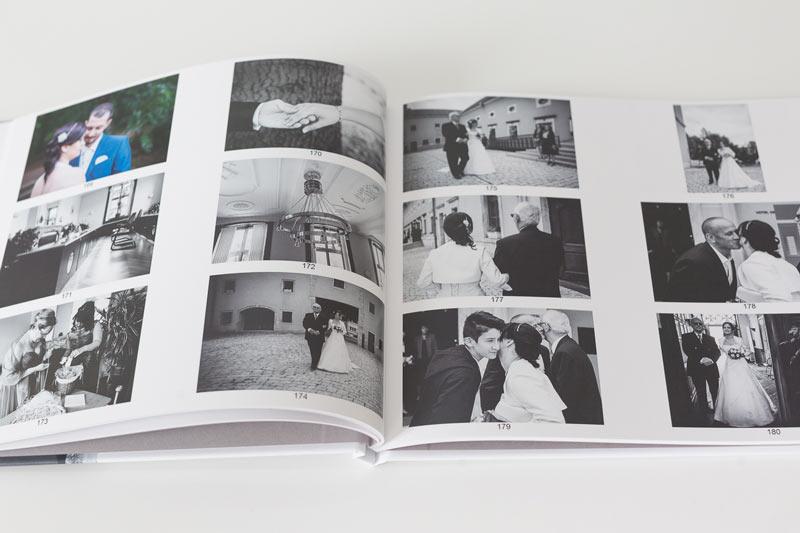 les photos du livre d'épreuves sont indexées