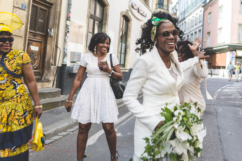 32 documentary photography at cameroonian wedding