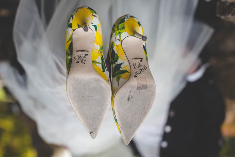 43 fun shoes for wedding