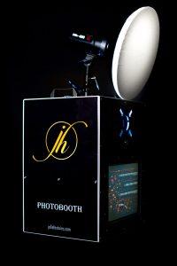 professional photobooth studio light