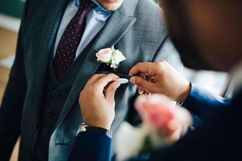 08 des pim's pour les témoins du mariage une idée originale