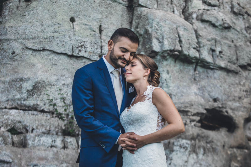 49 belle photo des mariés