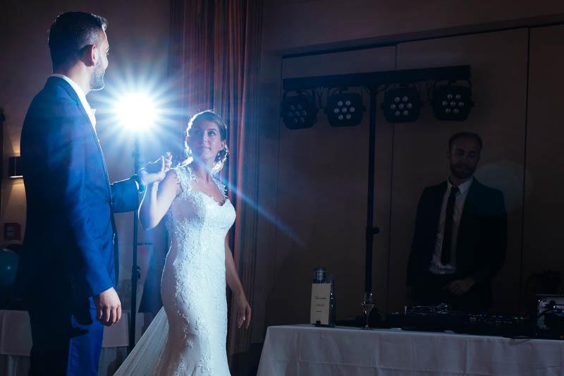 57 la première danse des mariés