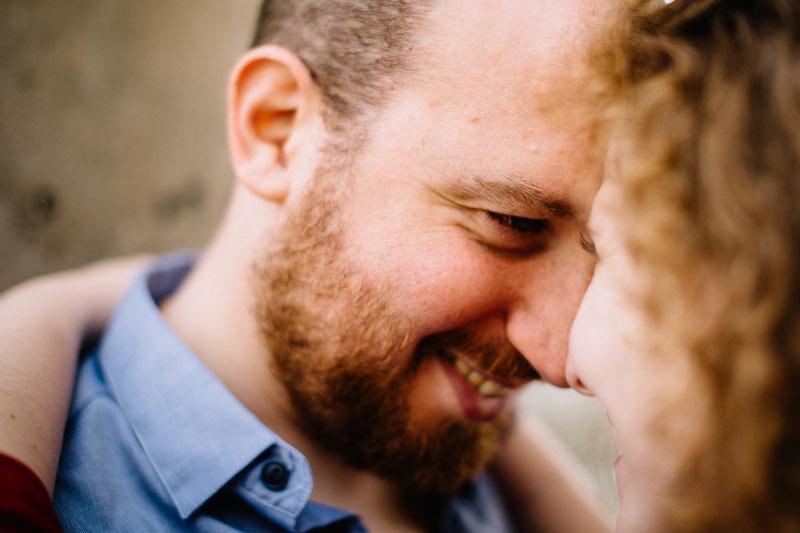 engagement portraiture