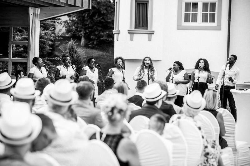 chorale pour cérémonie de mariage laique