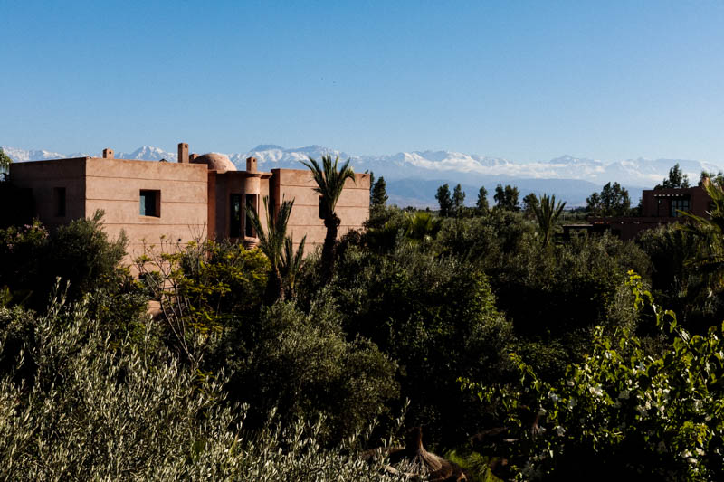 01 dar nanka à Marrakech lieu de réception mariage