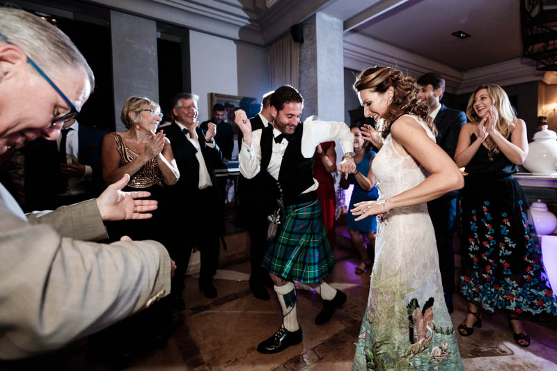 66 danse de mariage à Dar nanka